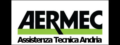 assistenza condizionatori aermec andria