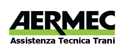 assistenza condizionatori aermec trani