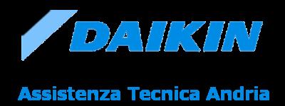 assistenza condizionatori daikin andria