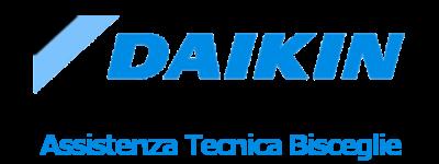 assistenza condizionatori daikin bisceglie