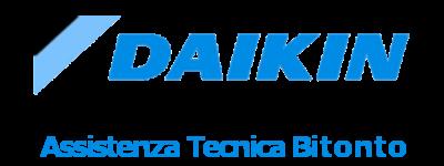 assistenza condizionatori daikin bitonto