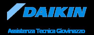 assistenza condizionatori daikin giovinazzo