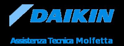 assistenza condizionatori daikin molfetta