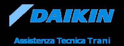 assistenza condizionatori daikin trani