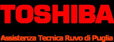 assistenza condizionatori toshiba ruvo